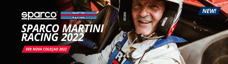 Martini Racing 2022